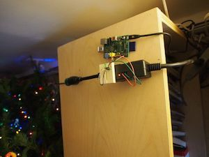 Programmable Christmas Tree